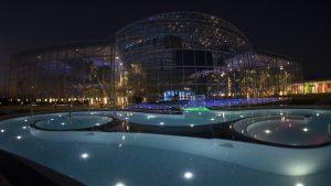 Therme Nord Romania , a successful story